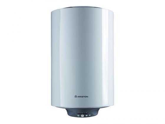 Водонагреватель накопительный Ariston ABS PRO ECO INOX PW 80 V Slim 80л 2.5кВт белый  ECOPW80SLIM 3700324