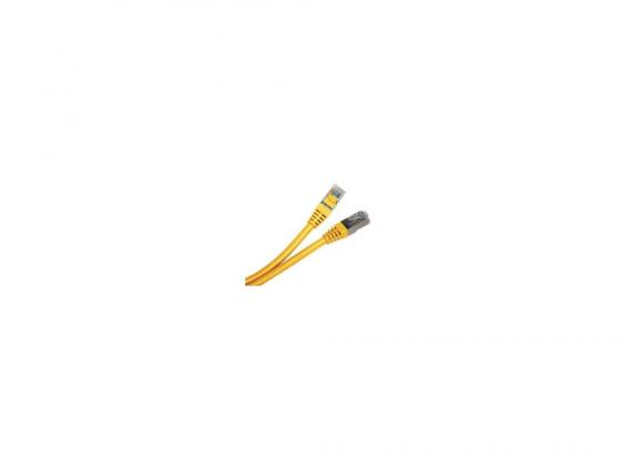 Патч-корд 5E категории Neomax UTP 1.5м желтый 13001-015Y