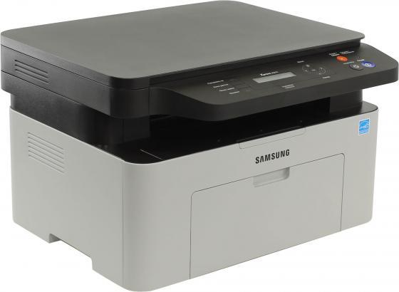 МФУ Samsung SL-M2070 ч/б A4 20ppm 1200x1200dpi USB samsung sl m2070 мфу