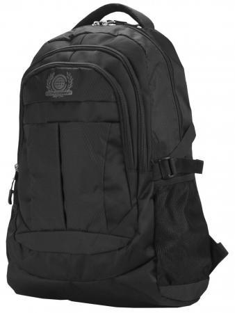 Рюкзак для ноутбука 15.6 Continent BP-001 полиэстер черный цена