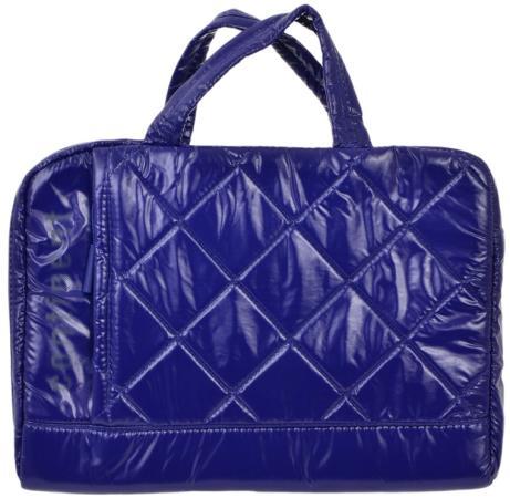 Сумка для ноутбука 12 Continent CC-071 Blue полиэстр синий сумка для ноутбука 16 continent cl 105 кожа синий