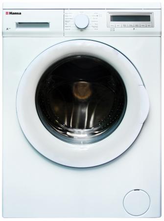 Стиральная машина Hansa WHI1250D белый стиральная машина hansa whi 1055 l отзывы