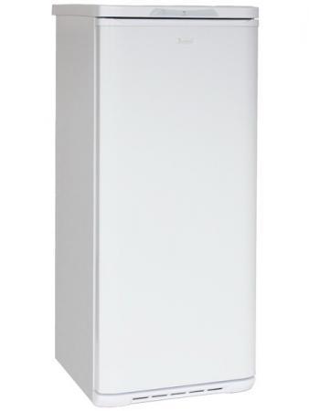 Холодильник Бирюса Б-542 белый морозильный ларь бирюса б 260к