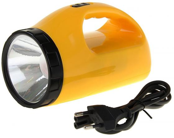 купить Фонарь Яркий Луч LA-1W светодиодный желтый онлайн