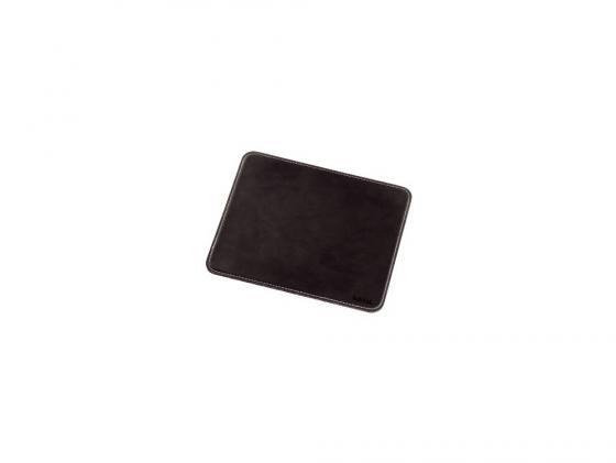лучшая цена Коврик для мыши Hama H-54746 Leather Look кожа коричневый