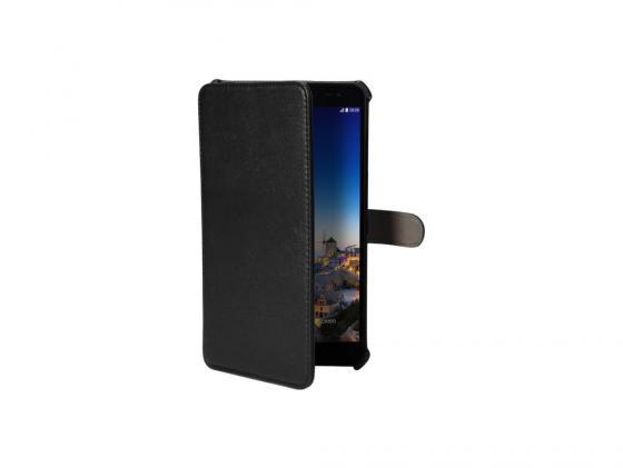 Чехол IT BAGGAGE для планшета Huawei Media Pad X1 7 искуственная кожа черный ITHWX1-1 чехол для планшета it baggage для memo pad 8 me581 черный itasme581 1 itasme581 1