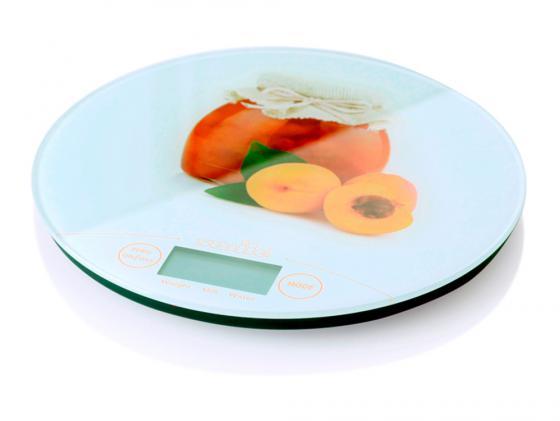 Весы кухонные Smile 3216 электронные белый