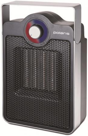 Термовентилятор Polaris PCDH 2116 1600 Вт чёрный кофеварка polaris pcm 0210 450 вт черный
