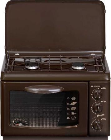 Газовая плита Gefest ПГ 100 K19 коричневый все цены