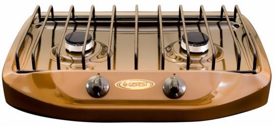 Газовая плита Gefest ПГ 700-02 коричневый