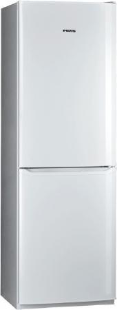 Холодильник Pozis RK-139 A серебристый холодильник pozis rs 416 w