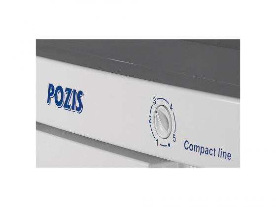 Холодильник Pozis RS-405 белый холодильник pozis rs 405 bg