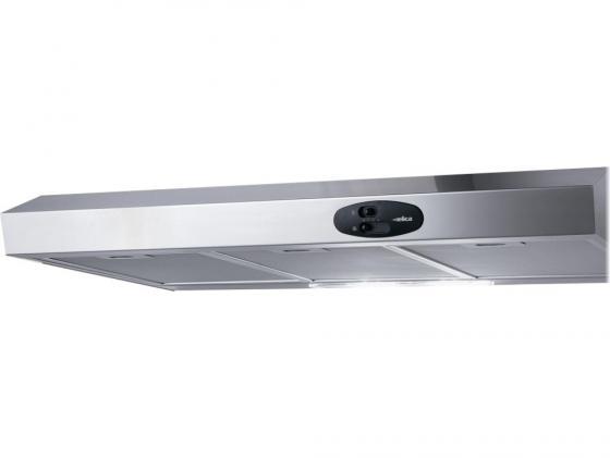Вытяжка подвесная Elica KREA LUX GFA IX/F/50 серебристый 55311145 цена