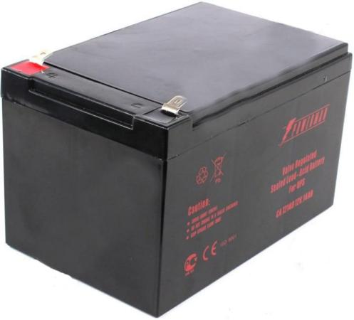Батарея Powerman CA12140/UPS 12V/14AH