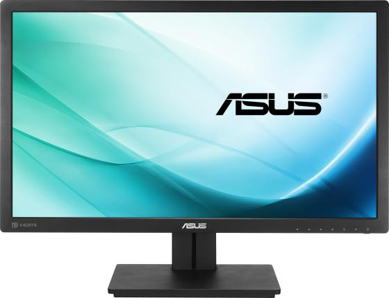 Монитор 27 ASUS PB278QR черный IPS 2560x1440 300 cd/m^2 5 ms DVI HDMI DisplayPort VGA Аудио 90LMGA001T02251C- монитор 27 asus pb278qr ips led 2560x1440 5ms vga dvi hdmi displayport