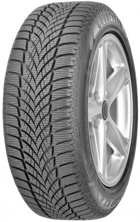 Шина Goodyear UltraGrip Ice 2 225/50 R17 98T зимняя шина goodyear ultra grip ice arctic 215 55 r17 98t