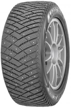 Шина Goodyear UltraGrip Ice Arctic SUV 255/65 R17 110T зимняя шина goodyear ultra grip ice arctic 215 55 r17 98t