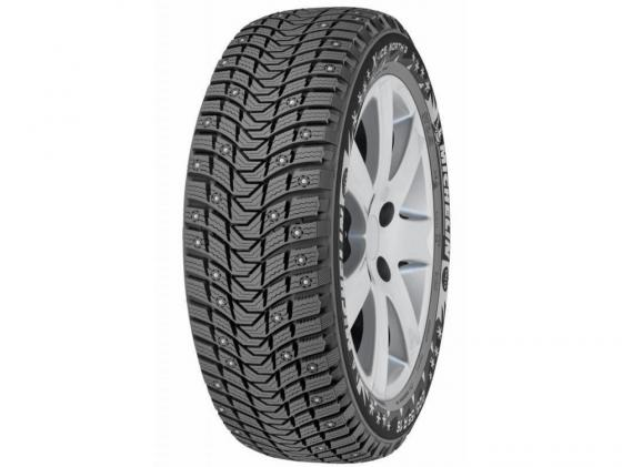 Шина Michelin X-Ice North Xin3 245/40 R18 97T XL шина michelin primacy 3 zp 245 50 r18 100w
