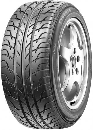 Шина Tigar Syneris 245/45 R18 100W XL шина yokohama advan sport v103s 245 40 r17 91w