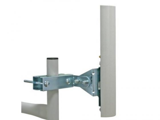 Антенна Ubiquiti AirMax 5GHz 16dBi 120°x8° 2xRP-SMA внешняя секторная AM-5G16 антенна ubiquiti airmax 2 4ghz 16bi 90°x9° 2xrp sma внешняя секторная am 2g16 90