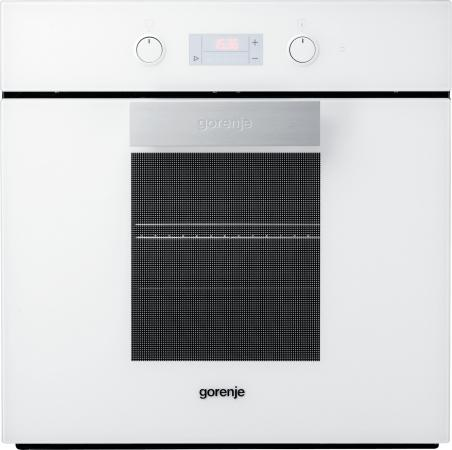 Электрический шкаф Gorenje BO73W белый пылесос gorenje vc1621psws белый