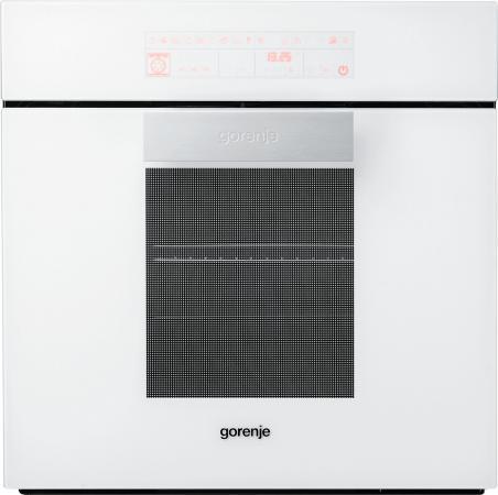 Электрический шкаф Gorenje BO87W белый духовой шкаф gorenje bo87w белый