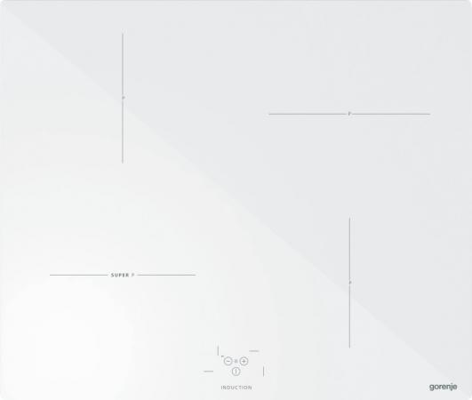 Варочная панель электрическая Gorenje IT60W белый цена