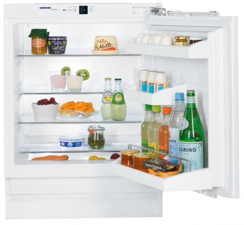 Холодильник Liebherr UIK 1620-23 001 белый холодильная камера встраиваемая liebherr uik 1620 23