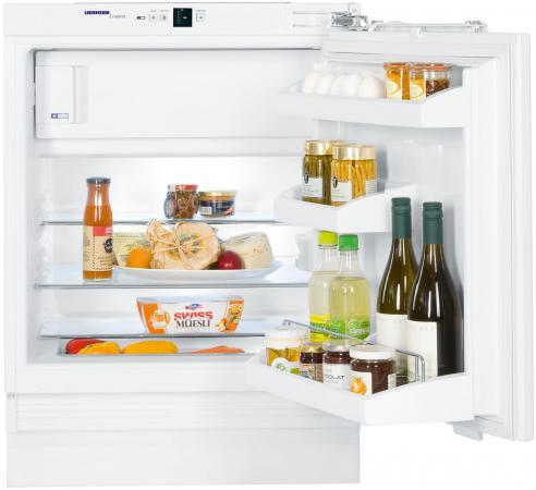 Холодильник Liebherr UIK 1424-23 001 белый холодильная камера встраиваемая liebherr uik 1620 23
