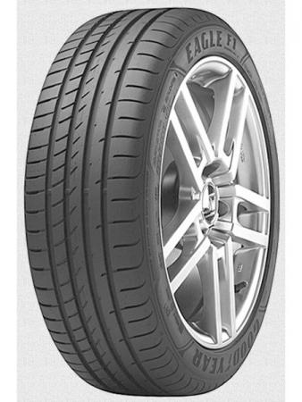 Шина Goodyear Eagle F1 Asymmetric 2 MO 255/40 R18 99Y XL