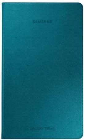 Чехол Samsung для Galaxy Tab S 8.4 синий EF-DT700BLEGRU чехол для samsung galaxy tab s 8 4 samsung ef bt700blegru