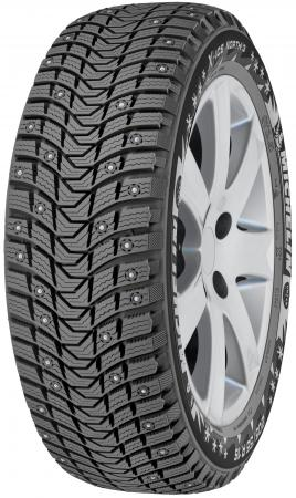 Шина Michelin X-Ice North Xin3 235/50 R17 100T XL шина goodyear ultragrip ice arctic 235 40 r18 95t xl