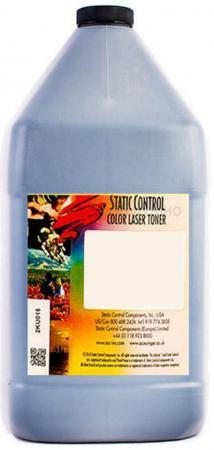 Тонер Static Control KYTK1125UNV1KG для Kyocera FS1020MFP/FS1025MFP черный 1000гр