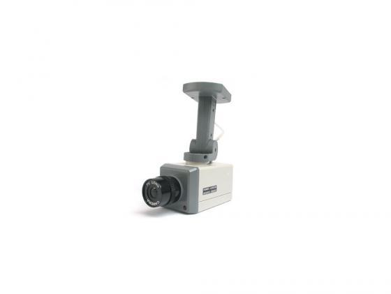 Муляж камеры видеонаблюдения ORIENT AB-CA-15 LED мигает датчик движения для наружного наблюдения