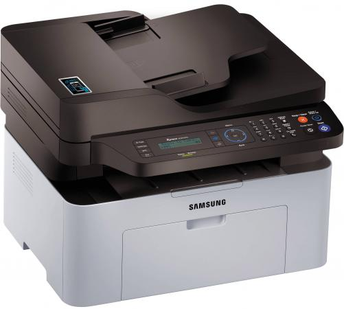 МФУ Samsung SL-M2070FW ч/б A4 21ppm 1200x1200dpi Wi-Fi USB samsung i450 б у