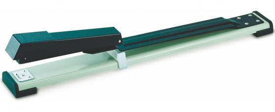 Степлер KW-trio 5900 full-strip до 20 листов скобы 24/6-26/6 серо-черный степлер rexel gazelle до 25 листов скобы 24 6 черный 2100010