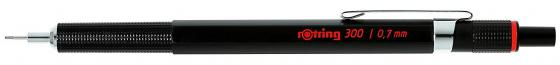 Карандаш механический Rotring 300 1904724 rotring rapid pro metal mechanical pencil
