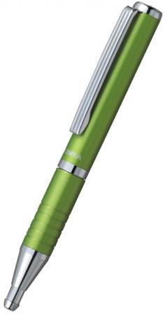 Шариковая ручка Zebra SLIDE BP115-LG синий 0.7 мм 23464