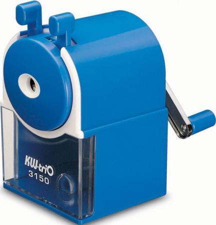 Точилка KW-trio 315A пластик в ассортименте kw trio 3903
