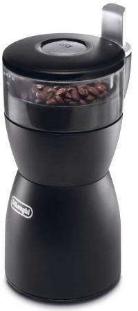 цена на Кофемолка DeLonghi KG 40 170 Вт черный
