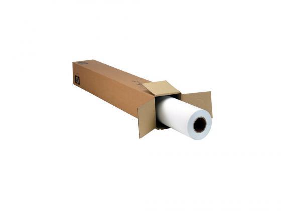 Бумага HP 54 1372мм х 30.5м 175г/м2 рулон матовая для струйной печати CH003B