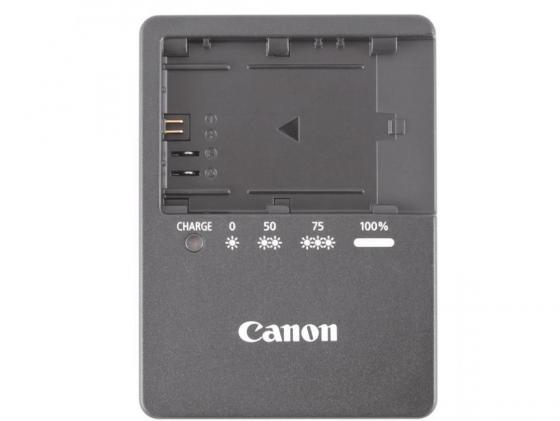 Фото - Зарядное устройство Canon Battery Charger LC-E6E 3349B001 зарядное