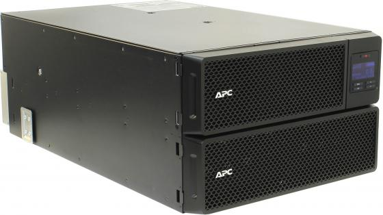 ИБП APC SMART RT 8000VA SRT8KRMXLI
