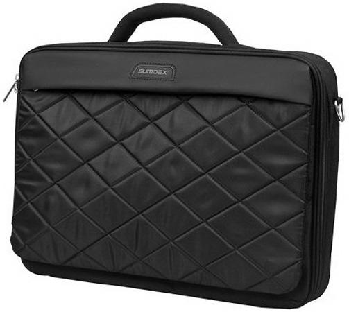 Сумка для ноутбука 15 Sumdex PON-321BK чёрный