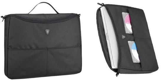 Сумка для ноутбука 15 Sumdex PON-358BK чёрный