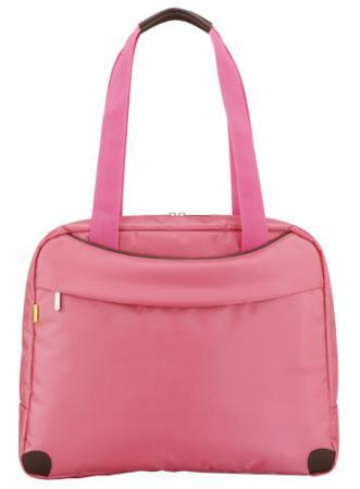 Сумка для ноутбука  15 Sumdex Impulse Fashion Place Business TotePON-453PK розовый impulse iz7002