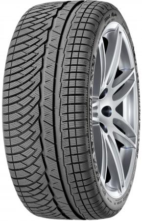 цена на Шина Michelin Pilot Alpin PA4 245/45 R19 102W