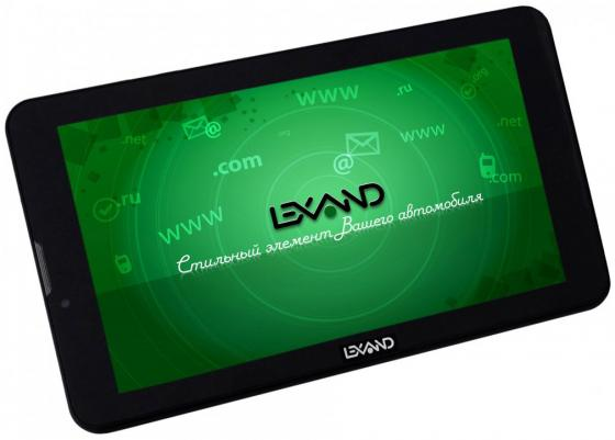 Планшет LEXAND SC7 PRO HD 8Gb 7 1024х600 MT8312 1Gb Wi-Fi 3G Bluetooth Android 4.2 планшет