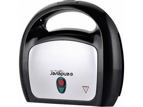 Прибор для приготовления хот-догов Endever SM-17 750Вт черный прибор для приготовления хот догов endever sm 17