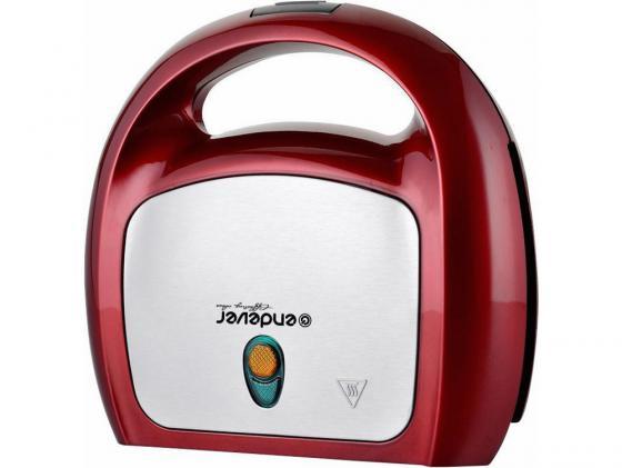 Прибор для приготовления хот-догов Endever SM-18 750Вт красный ролевые игры playgo игровой набор для приготовления хот догов делюкс